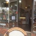 Cafe Tre Fontane Coffee Bar