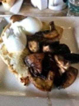 New cafe #1: Cuisine On Bowen in Rosslea