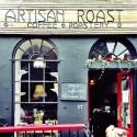 Photo of cafe Artisan Roast (Broughton Street) taken by JBiddy