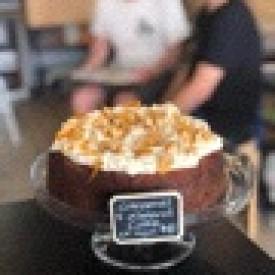 Photo of cafe Wax Buildup taken by coffeecarsie