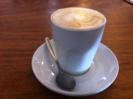 Popular cafe #4: Vibez Cafe in Lakes Entrance