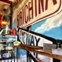 Photo of cafe Birichina cafe taken by Leah 888