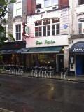 Bar Italia (London)