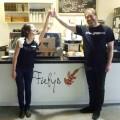 Fiefy's Specialty Cafe