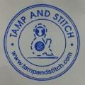 Tamp and Stitch