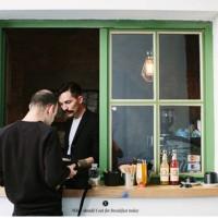 Sowden_ben's photo of 'Concierge Coffee