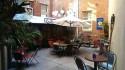 Photo of cafe Bank Corner taken by Hawelka