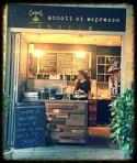 Photo of cafe Abbott Street Espresso taken by beanwaiting