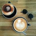 Photo of cafe Daark Espresso taken by bryonyhdy