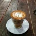 Photo of cafe  Barber Shop Espresso taken by s_m_h
