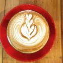 Photo of cafe La crema coffee taken by Flacky