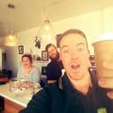 Photo of cafe Wilderness Bar taken by SmileyJez