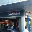 Photo of cafe Kaffiend taken by thinkespreso