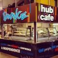 Bounce - Hub Cafe