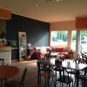 Photo of cafe Pioneer Coffee Roastery taken by JoBennett