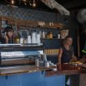 Photo of cafe Blackfish Coffee taken by HappyCoffeeDays