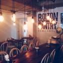 Photo of cafe Bolton Street Pantry taken by MattJK